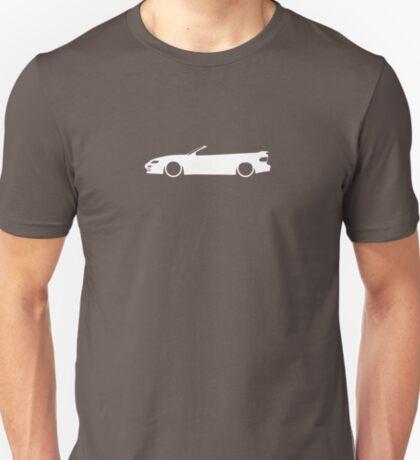 T180 JDM Convertible T-Shirt