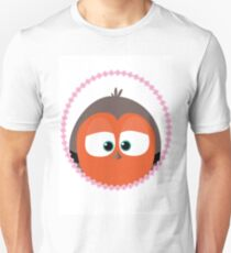 Rouge Gorge T-Shirt