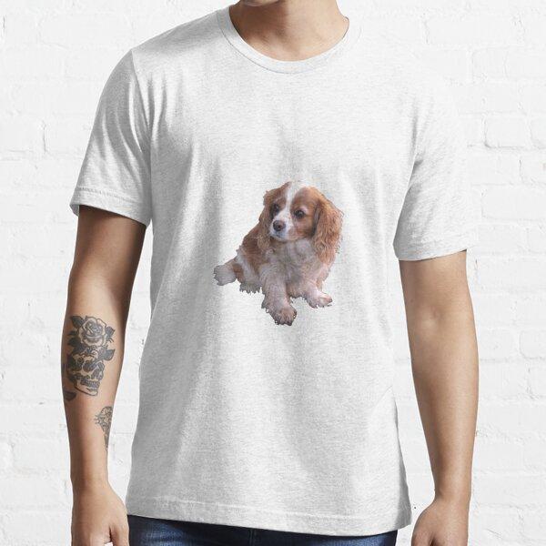 Cute King Charles Spaniel Essential T-Shirt