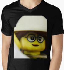 Lego Paleontologist T-Shirt