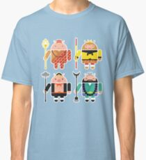 Droid Journey to the West Classic T-Shirt