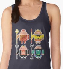 Droid Journey to the West Women's Tank Top