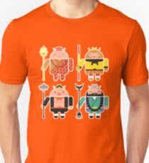Droid Journey to the West Unisex T-Shirt