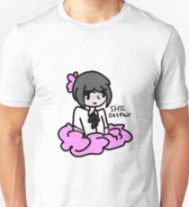 mukuro - shsl despair!! Unisex T-Shirt