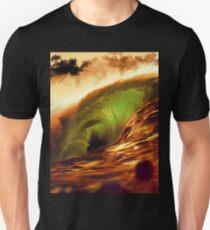 Perfil de Fuego T-Shirt