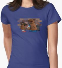 Dealers Women's Fitted T-Shirt