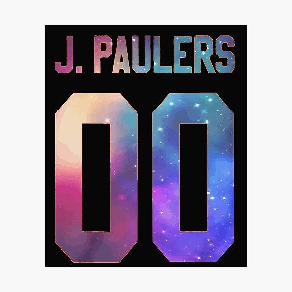 Jake Paul T Shirt, J Paulers 00 Galaxy Print Tee, Jake Paul Merch, Team 10 Photographic Print