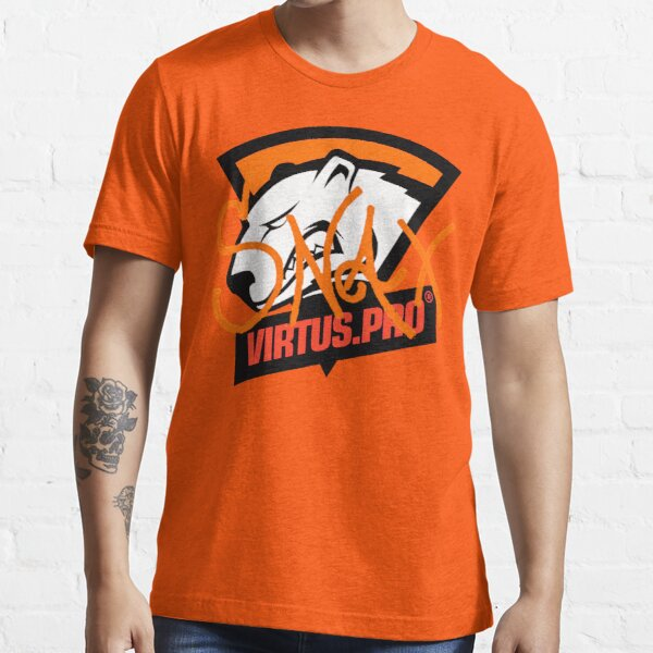 Virtus.pro Snax   CS:GO Pros Essential T-Shirt