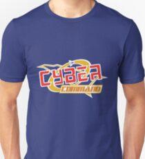 Cyber Command - Carousel of Progress T-Shirt
