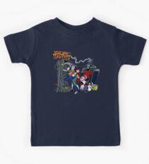 Jack To The Future Kids T-Shirt