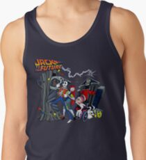 Jack To The Future Tank Top