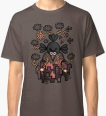 All is lost, hyperpoultry's wrath prevails Classic T-Shirt