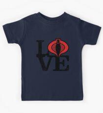 LOVE COBRA Kids Clothes