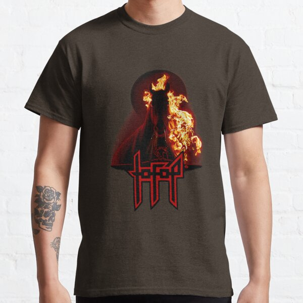 TOFOP - Biggest Horse in Hell Classic T-Shirt