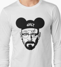 WALT MOUSE EARS Long Sleeve T-Shirt