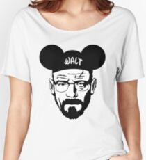 WALT MOUSE EARS Women's Relaxed Fit T-Shirt
