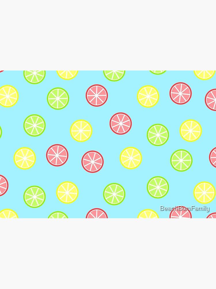 Citrus Fruits by BeachBumFamily