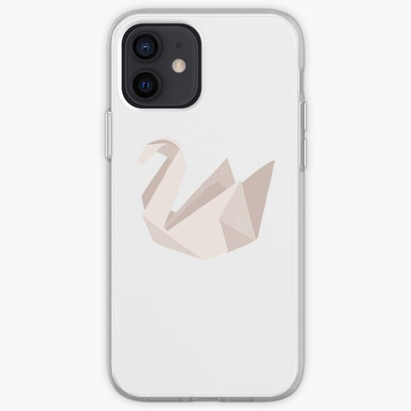 Prison Break - Origami Swan Coque souple iPhone