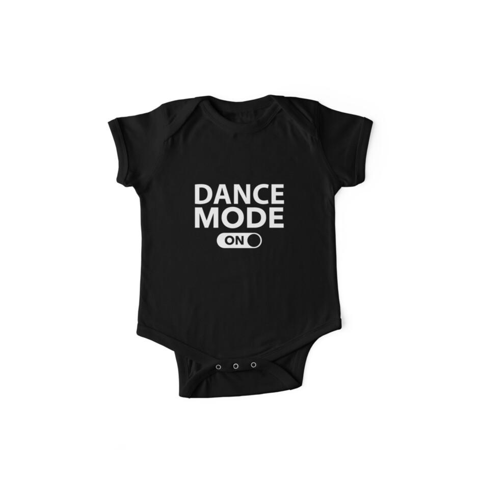 Dance Mode On by DesignFactoryD