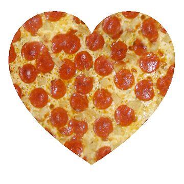 Pizza by Izabeliukas