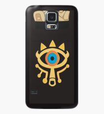 Sheikah Schiefer inspiriert Design Hülle & Skin für Samsung Galaxy