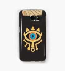 Sheikah Slate Inspired Design Samsung Galaxy Case/Skin