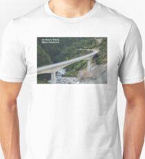 Otira Gorge - Arthurs Pass T-Shirt