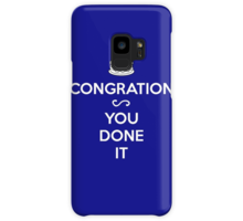 Quot Congration You Done It Quot Tote Bags By Jadbean Redbubble