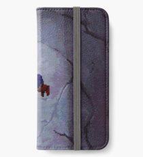 Monkey Island II iPhone Wallet/Case/Skin