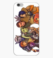 SWR Family Reunion iPhone Case