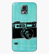 old fashion camera Case/Skin for Samsung Galaxy
