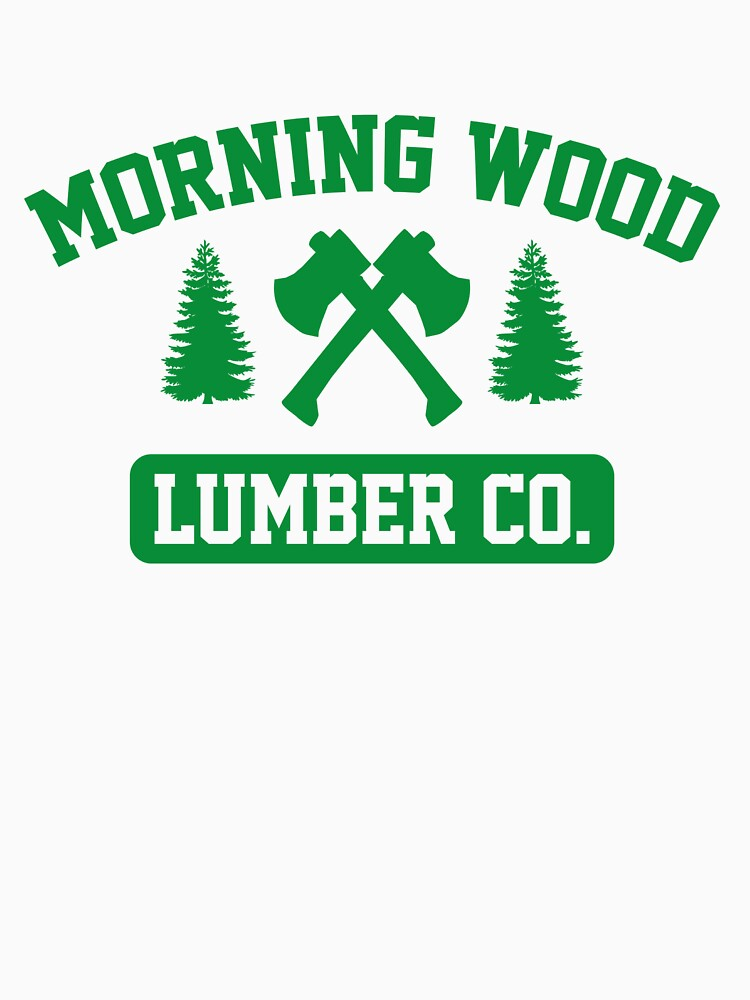 Morning Wood Lumber Co. by DesignFactoryD