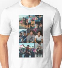 Dolan Twins collage 5  Unisex T-Shirt