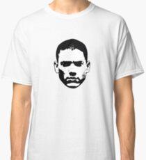 Prison Break - Michael Scofield Classic T-Shirt