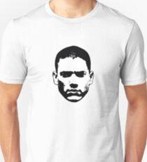Prison Break - Michael Scofield Unisex T-Shirt