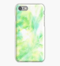 Citrus Fritz - Abstract Print   iPhone Case/Skin