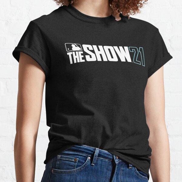 MLB The Show 21 Classic T-Shirt
