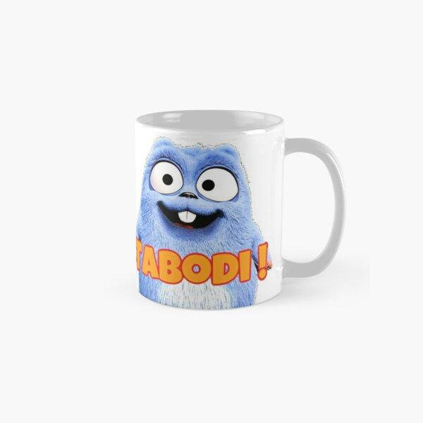 Happy Lemmings Tabodi and Grizzy Classic Mug