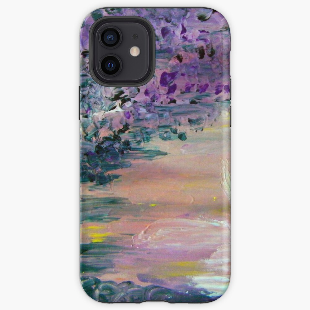 Letting Go iPhone Case & Cover