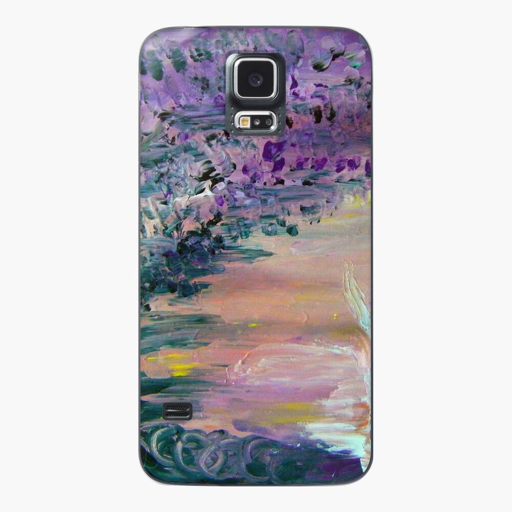 Letting Go Case & Skin for Samsung Galaxy
