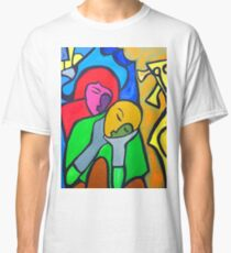 Embracing Classic T-Shirt