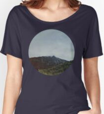 Alaska Frontier Women's Relaxed Fit T-Shirt