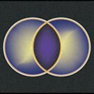 Vesica Piscis (2014) by Shining Light Creations