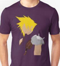 FunnyBONE Cloud-Based T-Shirt