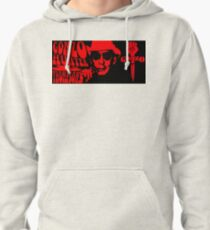 Gonzo Pullover Hoodie