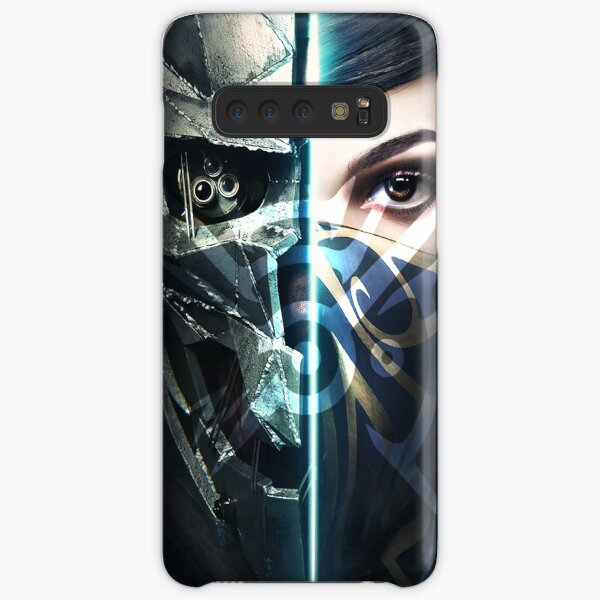 Dishonored 2 - Corvo/Emily Samsung Galaxy Snap Case