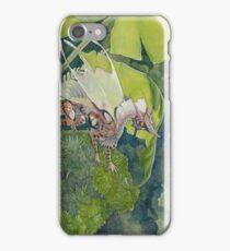 Dragonet iPhone Case/Skin