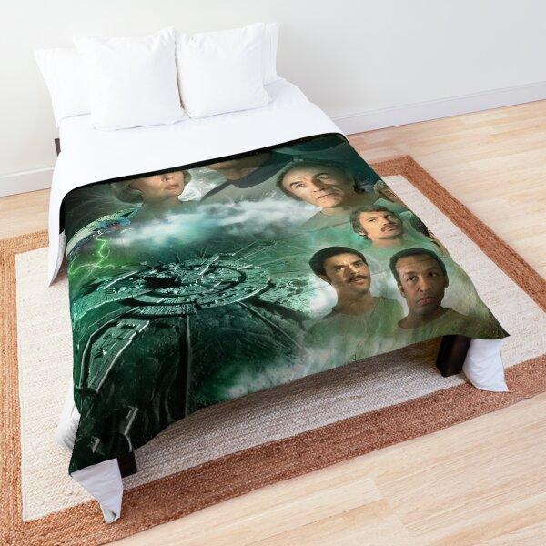 S19 generic Comforter