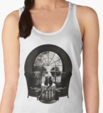 Room Skull Women's Tank Top