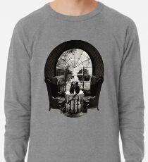 Room Skull Lightweight Sweatshirt